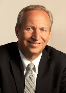 Lawrence Summers (1954-)