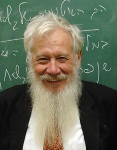 Robert Aumann (1930-)