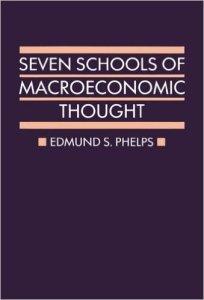 Seven Schools of Macroeconomics
