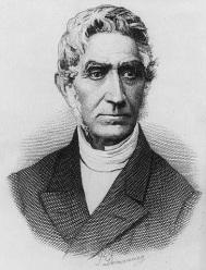 Adolphe Quetelet (1796-1874)
