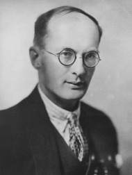 Bronisław Malinowski (1884-1942)