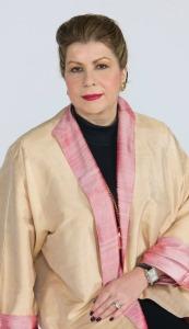 Carmen Reinhart (1955-)
