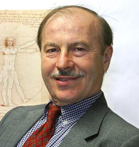 John Komlos (1944-)