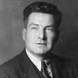 Leland Jenks (1892-1976)