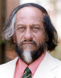 Rajendra Pachauri (1940-)