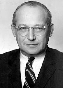 Walt W. Rostow (1916-2003)