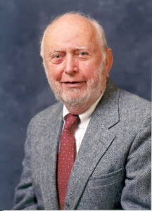 Douglass North (1920-2015)