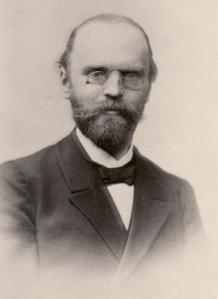 Ferdinand Tönnies (1855-1936)