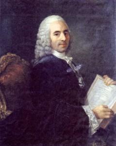 François Quesnay (1694-1774)