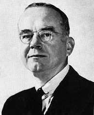 James Burnham (1905-1987)