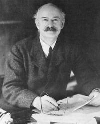 R. H. Tawney (1880-1962)