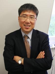 Ha-Joon Chang (1963-)