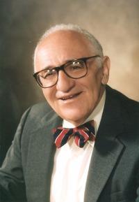 Murray Rothbard (1926-1995)