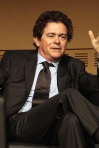 Alberto Alesina (1957-)