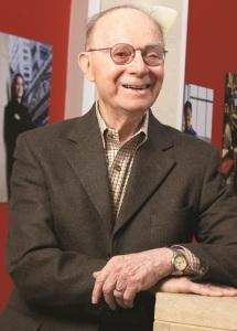 Allan H. Meltzer (1928-)