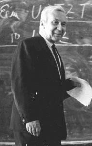 Andrey Kolmogorov (1903-1987)