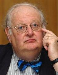 Angus Deaton (1945-)