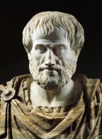 Aristoteles (384-322 BC)