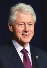 Bill Clinton (1946-)