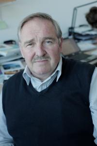 David Nutt (1951-)