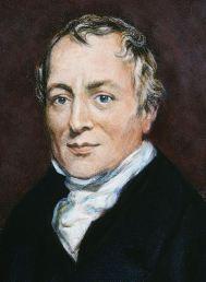 David Ricardo (1772-1823)