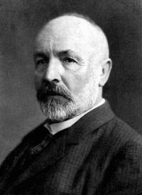 Georg Cantor (1845-1918)