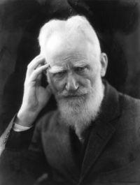 George B. Shaw (1856-1950)