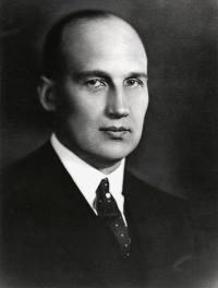 Ivar Kreuger (1880-1932)