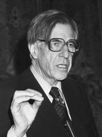 John K. Galbraith (1908-2006)