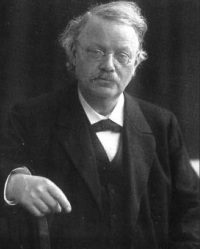 Knut Wicksell (1851-1926)