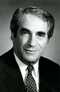 Leonard Rapping (1934-1991)