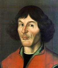 Nicolas Copernic (1473 - 1543)