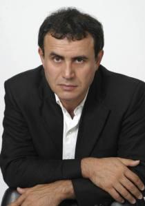 Nouriel Roubini (1959-)