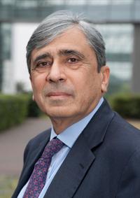 Rajnish Mehra (1950-)