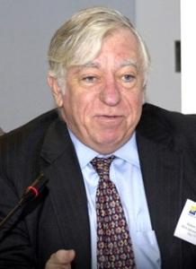 Robert Gordon (1940-)