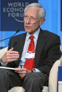 Stanley Fischer (1943-)