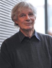 Stuart Kauffman (1939-)