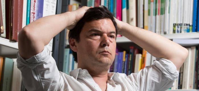 Thomas Piketty (1971-)