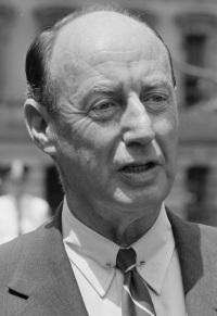 Adlai Stevenson (1900-1965)