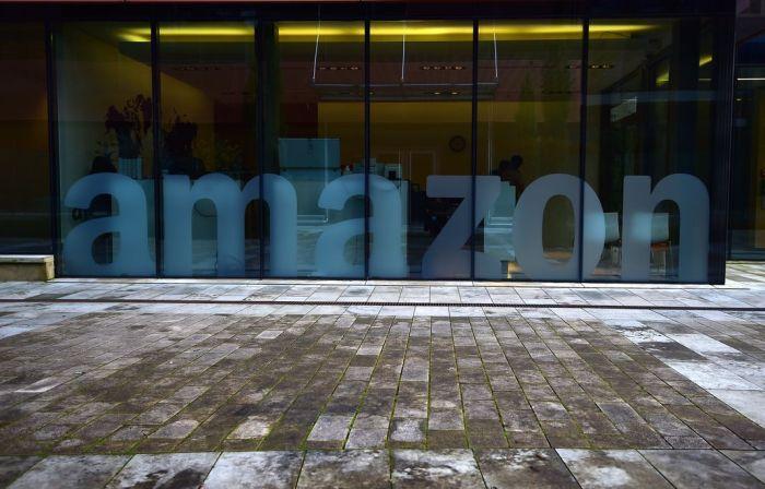 """Các """"thỏa thuận điều tiết thuế"""" cho phép Luxembourg hợp pháp hóa việc trốn thuế của các tập đoàn đa quốc gia lớn, như Amazon. EMMANUEL DUNAND/AFP"""