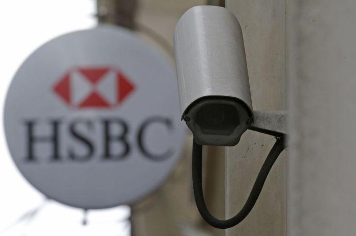 Vụ Swiss Leaks xuất phát từ các tập tin của ngân hàng HSBC của Thụy Sĩ bị chuyên gia máy tính Hervé Falciani đánh cắp. Christian Hartmann/REUTERS