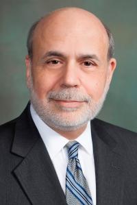 Ben S. Bernanke (1953-)