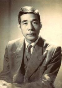 Đặng Thai Mai (1902-1984)
