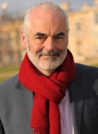 David Spiegelhalter (1953-)