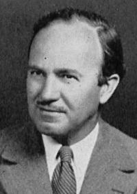 Edward Chamberlin (1899-1967)