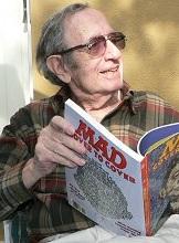 Frank Jacobs (1929-)