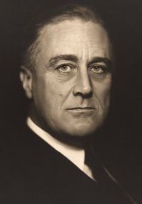 F. D. Roosevelt (1882-1945)