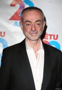 Jean-Jacques Augier (1953-)