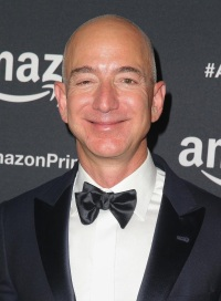 Jeff Bezos (1964-)