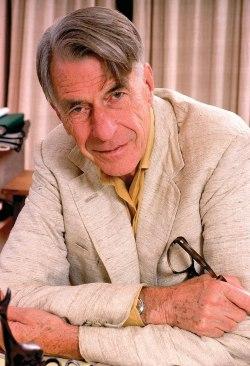 John Kenneth Galbraith (1908-2006)